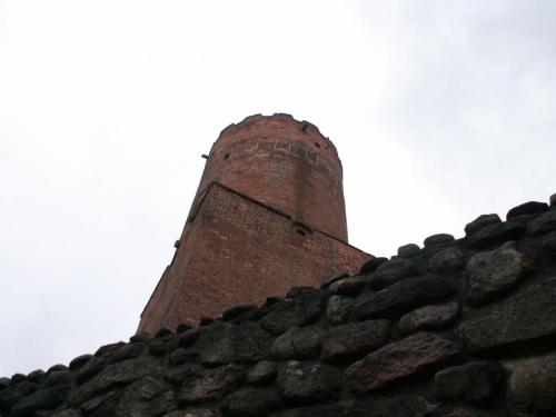 #wieża