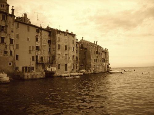 #domy #morze #chorwacja