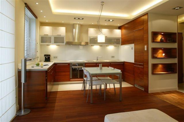 Jak urządzić nowoczesną kuchnie?  Wnętrza  forum muratordom pl -> Kuchnie W Bloku Jak Urzadzic