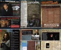 Prison Break - zdjęcia, galeria, tapety