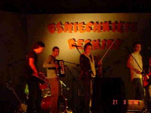 #VIIIPiknik #Country #Szczyrk #UsmiechnięteBeskidy2004 #JanMansonBand #GrupaFurmana