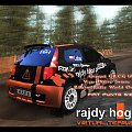 #hoga #rbr #vtr #richar #burns #rally #rajdy