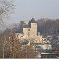 Zamek zimowo
