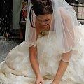 agnieszka #ludzie #kobieta #portret #postać #uroda #ślub #wesele #impreza #PannaMłoda