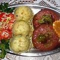 Hamburgery wołowe #DrugieDania #obiad #mięso #kulinaria #jedzenie #wołowina #hamburgery