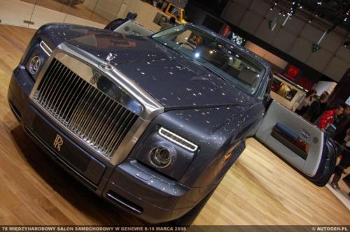 Rolls-Royce Phantom Coupe / www.autogen.pl