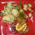 Karkówka z grilla najprostsza.Przepisy: www.foody.pl , WWW.kuron.pl i http://kulinaria.uwrocie.info/ #karkówka #mięso #grill #obiad #jedzenie #kulinaria