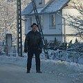 Dzika dzika zima #zima #dziki #DzikiZachód #facet #ludzie #mężczyzna