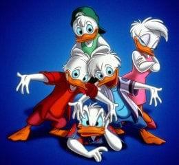 Kacza paczka / Quack Pack (1996-1997)  PL.WEB-DL.H264-sy5ka.N0B0DY *dla EXSite.pl*