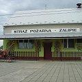 Jedyna w Polsce malowana wieś Zalipie #Zalipie #wieś #kwiaty #malowanie #Polska #chata #drewno #małopolskie #dom