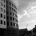 #budynek #biurowiec #niebo