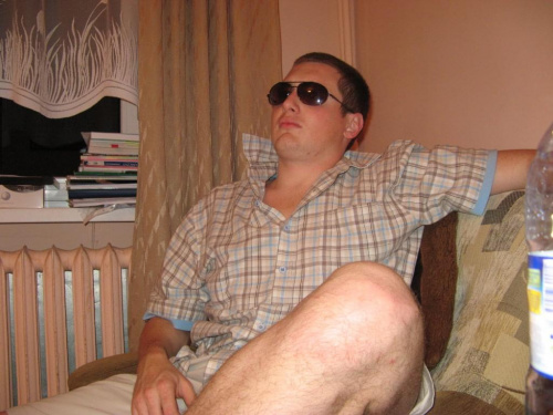 relax #spacerzak #okulary #lans