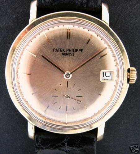 Patek Philippe ref.3445