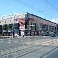 CZESTOCHOWA - kino Cinema City, al.Wolności #Częstochowa #Śródmieście #Śląskie #kino #miasto