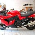 #motocykle #ścigacz #KawasakiNinja