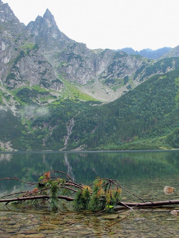 #MorskieOko #Tatry #góry #natura #turystyka