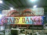 Crazy Dance - karuzela lunaparkowa