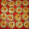 Nie wielka improwizacja..Przepisy na : http://www.kulinaria.foody.pl/ , http://www.kuron.com.pl/ i http://kulinaria.uwrocie.info #krakersy #kanapki #śniadanie #kolacja #jedzenie #obiad #gotowanie #kulinaria #PrzepisyKulinarne