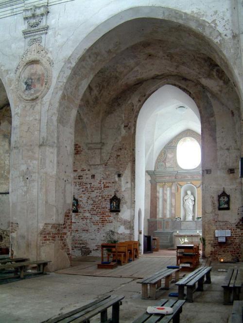#Wilno #kościoły