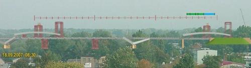 #obwodnica #Puławy #most