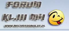 Forum www.MECHATRONIK.xt.pl Strona Główna